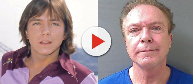 Partridge Family star David Cassidy in critical condition