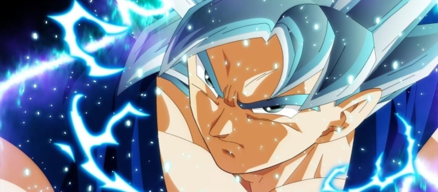 dragon ball super u0027 fight with kefura to give birth to goku u0027s new