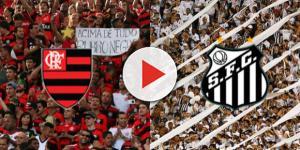 Santos quer jogador do Flamengo para próxima temporada