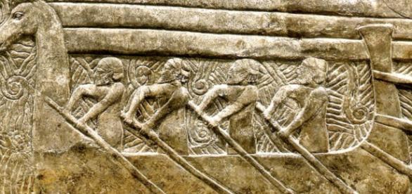 """Il cavallo di Troia? Era una nave"""": la rivelazione di Francesco ... - arborsapientiae.com"""