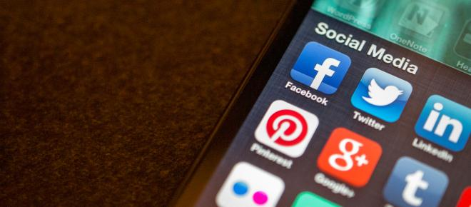 Increased social media use may be risky