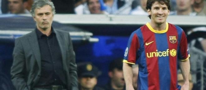 Este es el crack que Mourinho desea meter en el Manchester United