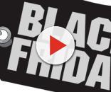 Black Friday 2017: le offerte da non perdere