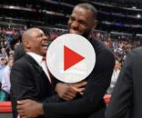 Doc Rivers is complimentary of King James - (Image: YouTube/NBA)