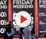 Promo Black Friday venerdì 24 novembre 2017