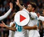 Real Madrid 3-0 Eibar live score and goal updates as Marcelo fires ... - mirror.co.uk