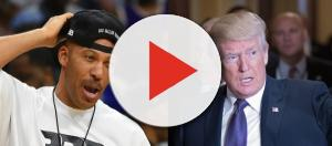 Donald Trump vs LaVar Ball: The Car Crash Nobody Can Look Away ... - thebiglead.com