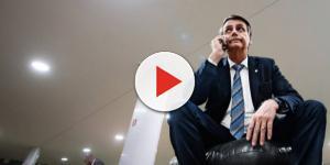 Americano se tornou um dos principais responsáveis por levar Bolsonaro aos Estados Unidos
