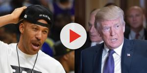 Donald Trump vs LaVar Ball: The Car Crash Nobody Can Look Away ... - thebiglead.com