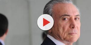 Temer pediu apoio da Odebrecht ao PMDB, reafirma delator ao TSE