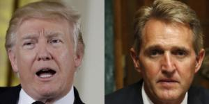 Will our future leaders emulate Donald Trump or Jeff Flake? - washingtonexaminer.com