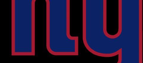 NY Giants pull off an unlikely upset.....logo via Wikimedia Commons