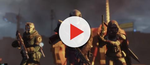 Destiny 2 - Official Launch Trailer [Image Credit: destinygame/YouTube screencap]