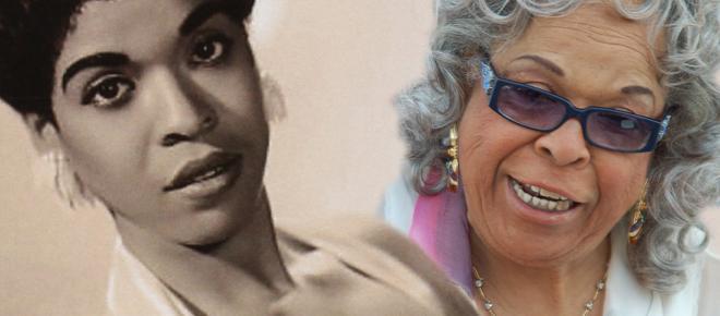 Morreu a cantora e atriz Della Reese