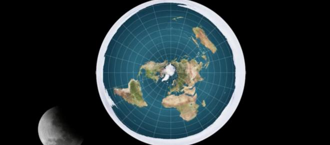 Conspiracy theorists made big money off Flat Earth Conference