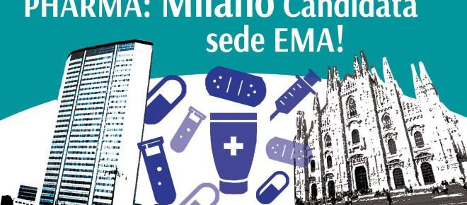 Milano non si è aggiudicata l'EMA