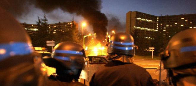 Mantes-la-Jolie : démonstration de l'incompétence de l'Etat