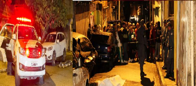 Policial reage e mata dois ladrões após GPS indicar caminho errado
