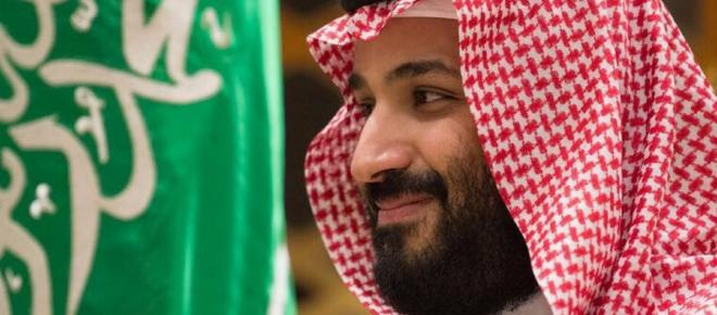 Saudi Arabia in the jaws of death and may face a civil war