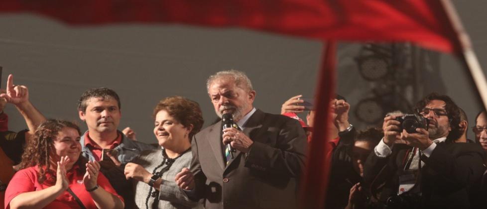 Confiante, Lula vê bom cenário para eleições de 2018: 'Não é difícil ganhar'