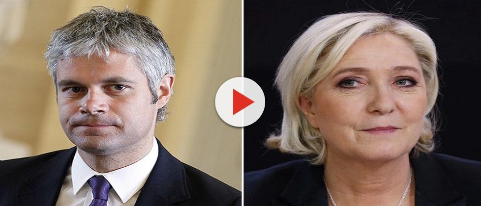 Marine Le Pen prête à s'allier avec Laurent Wauquiez ?
