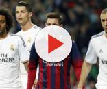 Benzema utiliza a Messi para lanzar un dardo envenenado a Cristiano Ronaldo. - olibe.fr