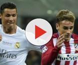 Real Madrid : Ronaldo fait une incroyable confidence à Griezmann !
