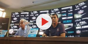Corinthians começa planejamento para 2018