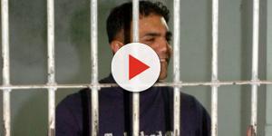 "Imran ""Baldy"" Shahid foi condenado à prisão perpétua"