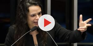 Jurista Janaína Paschoal denuncia ministro do STF.