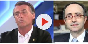 Reinaldo Azevedo aponta despreparo de Bolsonaro ao falar de Economia
