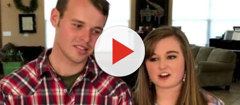 Joseph Duggar and Kendra Caldwell [Image via TLC/Youtube screencap]