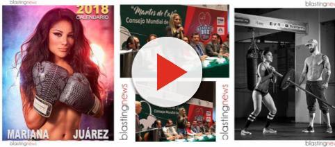 Mariana Juárez. Edición por Tadeo Alvarado.