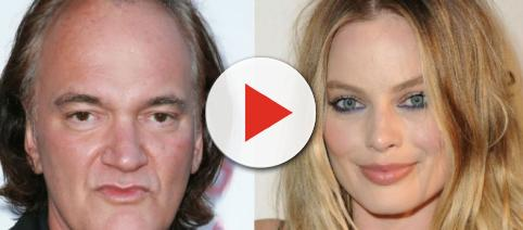 Tarantino eyes Margot Robbie for lead role in Manson Family ... - nme.com