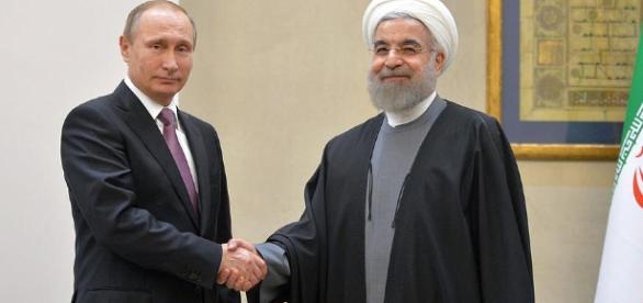 Președintele Iranului a anunțat distrugerea Statului Islamic - Foto: www.pelakyek.ir
