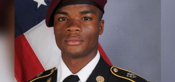 Sgt. La David Johnson. - [The United States Army via Wikimedia Commons]