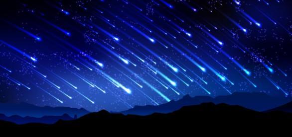 The Geminid Meteor Shower - Kutch Rann Utsav - Tent City 2017 - 2018 - rannutsav.net