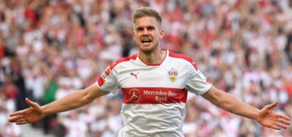 VfB Stuttgart: Simon Terodde – eine Karriere in Bildern - VfB ... - stuttgarter-zeitung.de