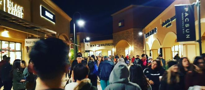 Black Friday: Best places for the thrifty shopper to shop