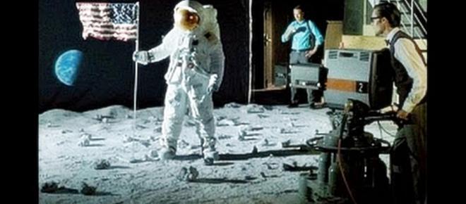 El viaje a la luna, ¿un montaje?; la foto que pone en aprietos a la NASA