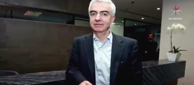 Quién era Adolfo Lagos, el vicepresidente de Televisa asesinado en México