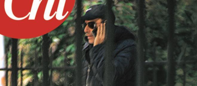 Fausto Brizzi, passeggiata al parco dopo la bufera: il caso in tribunale?