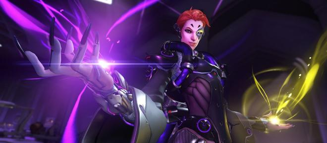 Latest 'Overwatch' update brought many quality of life changes
