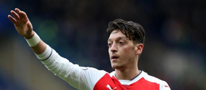 Arsenal boss Arsene Wenger gives permission for star man to exit the Emirates
