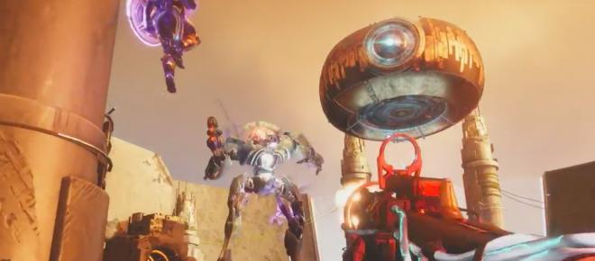 Stream 2 revealed how 'Curse of Osiris' will have new ways to play in D2