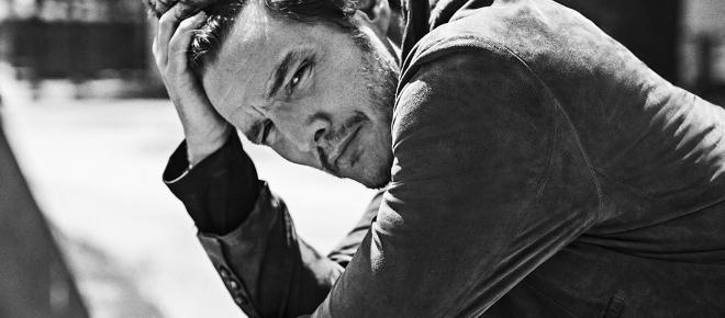 O ator chileno Pedro Pascal se destaca em grandes séries