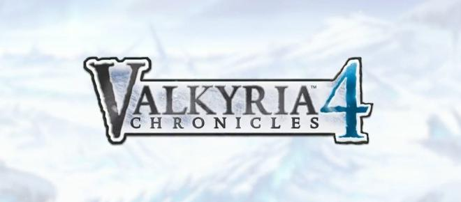 'Valkyria Chronicles 4' to be released next year