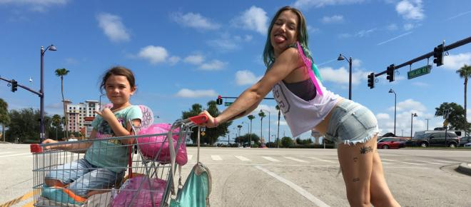 'The Florida Project' (Dir. Baker. 2017) review