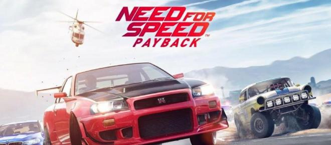 Reseña HZD: The Frozen Wilds, DOOM para Switch y Need for Speed Payback