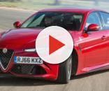 Alfa Romeo Giulia Quadrifoglio Review (2017) | Autocar - autocar.co.uk